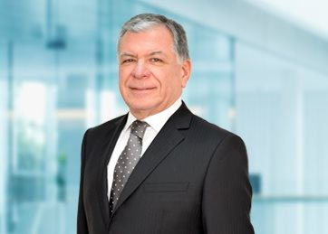 Luis Pierrend Castillo, International Liaison Partner